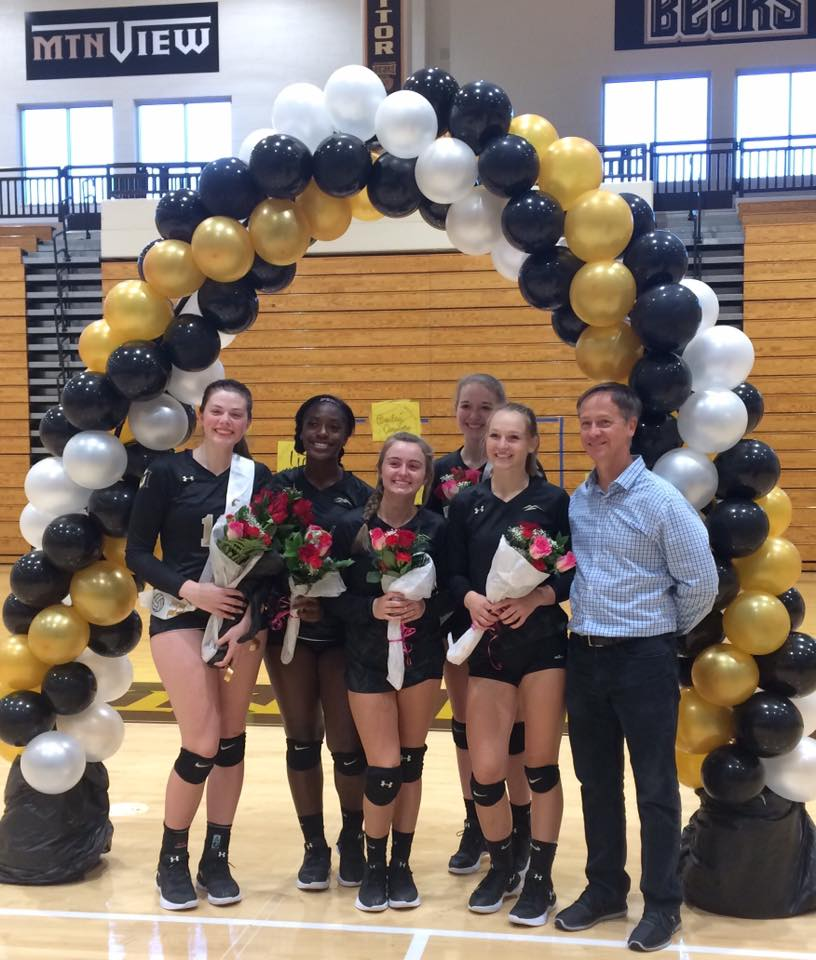 senior night 4